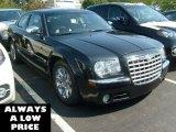 2005 Brilliant Black Crystal Pearl Chrysler 300 C HEMI #36294529