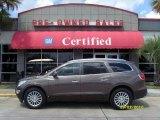 2009 Cocoa Metallic Buick Enclave CXL #36294693