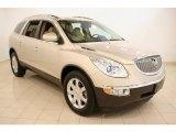 2009 Gold Mist Metallic Buick Enclave CXL #36295028