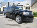 2008 Black Lincoln Navigator L Limited Edition #36333003