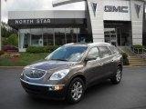 2009 Cocoa Metallic Buick Enclave CXL AWD #36332853
