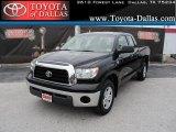 2008 Black Toyota Tundra Double Cab #36332803