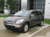 2011 Cocoa Metallic Buick Enclave CXL #36332983
