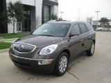 2011 Cocoa Metallic Buick Enclave CXL #36332984