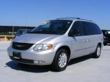 2003 Bright Silver Metallic Chrysler Town & Country LXi #36347562