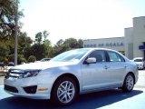 2011 Ingot Silver Metallic Ford Fusion SEL #36347136