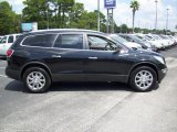 2011 Carbon Black Metallic Buick Enclave CXL #36347438