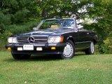 1989 Mercedes-Benz SL Class 560 SL Roadster