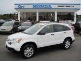 2010 Taffeta White Honda CR-V EX #36406580