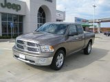 2010 Dodge Ram 1500 Lone Star Quad Cab 4x4 Data, Info and Specs