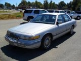 Mercury Grand Marquis 1993 Data, Info and Specs
