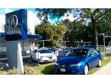 2008 Arctic Blue Pearl Acura TSX Sedan #36406654