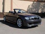 2005 Sparkling Graphite Metallic BMW 3 Series 330i Convertible #36406948