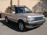 2001 Land Rover Range Rover HSE Data, Info and Specs