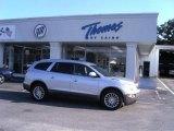 2010 Quicksilver Metallic Buick Enclave CXL AWD #36406681