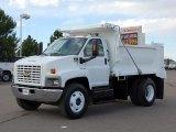 2006 Chevrolet C Series Kodiak C7500 Regular Cab Dump Truck Data, Info and Specs