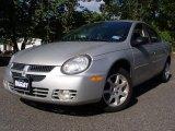 2003 Bright Silver Metallic Dodge Neon SXT #36480256