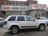 2006 Bright Silver Metallic Jeep Grand Cherokee Laredo 4x4 #3634464