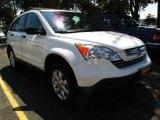 2007 Taffeta White Honda CR-V EX #36479750