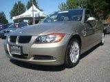 2007 Sonora Metallic BMW 3 Series 328i Sedan #36479797