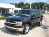 2005 Black Chevrolet Tahoe LT #36480356