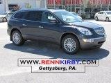 2011 Cyber Gray Metallic Buick Enclave CXL #36480375