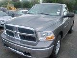 2011 Mineral Gray Metallic Dodge Ram 1500 SLT Regular Cab 4x4 #36479890