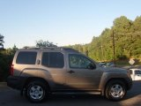 2006 Granite Metallic Nissan Xterra X #36479895