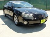 2004 Black Pontiac Grand Prix GT Sedan #36480153