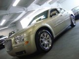 2008 Light Sandstone Metallic Chrysler 300 Touring #36480134