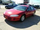 2001 Inferno Red Pearlcoat Dodge Intrepid SE #36480182
