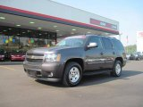 2010 Taupe Gray Metallic Chevrolet Tahoe LT #36547753