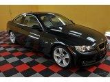 2007 Deep Green Metallic BMW 3 Series 335i Coupe #36547841