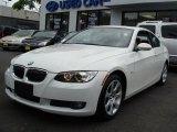2008 Alpine White BMW 3 Series 328xi Coupe #36548154