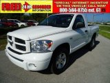 2007 Dodge Ram 1500 Sport Regular Cab Data, Info and Specs