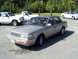 1988 Nissan Maxima GL Data, Info and Specs