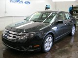 2010 Tuxedo Black Metallic Ford Fusion SE V6 #36548238