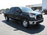 2011 Black Toyota Tundra TRD CrewMax 4x4 #36547728