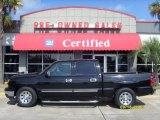 2007 Black Chevrolet Silverado 1500 Classic LS Crew Cab #36547430