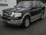 2010 Tuxedo Black Ford Expedition Eddie Bauer 4x4 #36621876