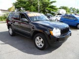 2006 Black Jeep Grand Cherokee Laredo #36623373