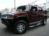 2006 Hummer H2 SUV