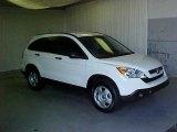 2008 Taffeta White Honda CR-V LX 4WD #36622815