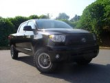 2011 Black Toyota Tundra TRD Rock Warrior CrewMax 4x4 #36622830