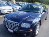 2005 Midnight Blue Pearlcoat Chrysler 300 Touring #36622086