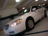 2006 White Opal Buick Lucerne CX #36622452
