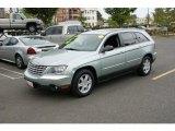 2004 Satin Jade Green Pearl Chrysler Pacifica AWD #36622510
