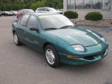 1999 Pontiac Sunfire SE Sedan