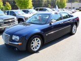 2005 Midnight Blue Pearlcoat Chrysler 300 C HEMI #36712121