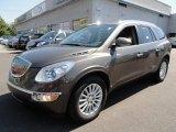 2010 Cocoa Metallic Buick Enclave CXL AWD #36751003